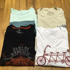 FOUR XL Graphic T-Shirts
